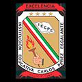 Institución Educativa Carlos Pérez Escalante